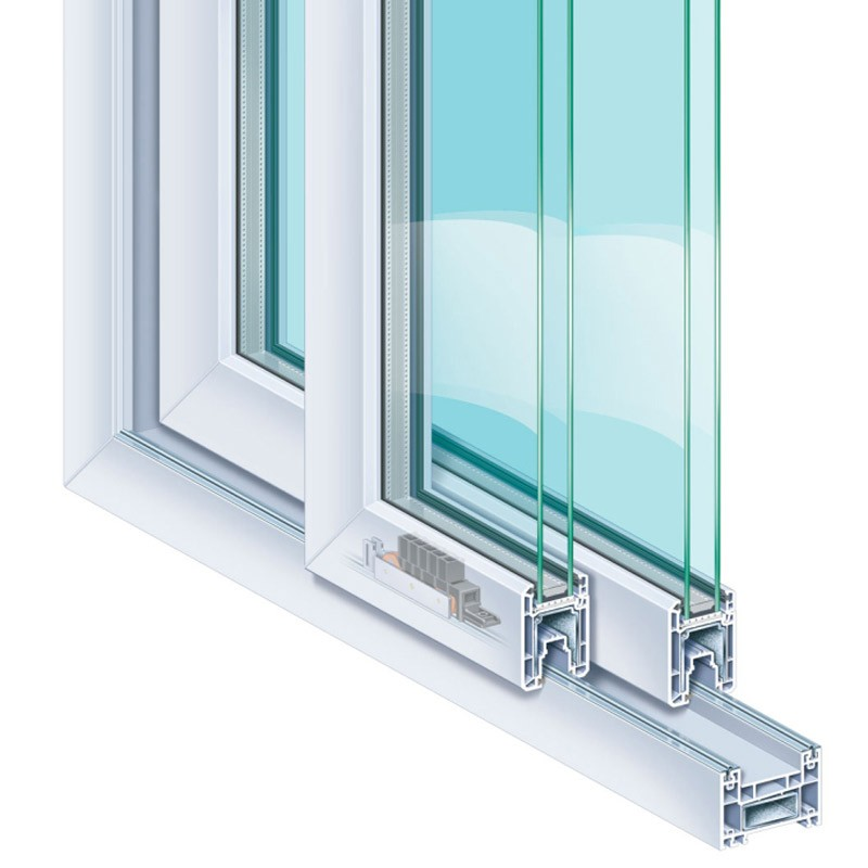 sliding windows with grids